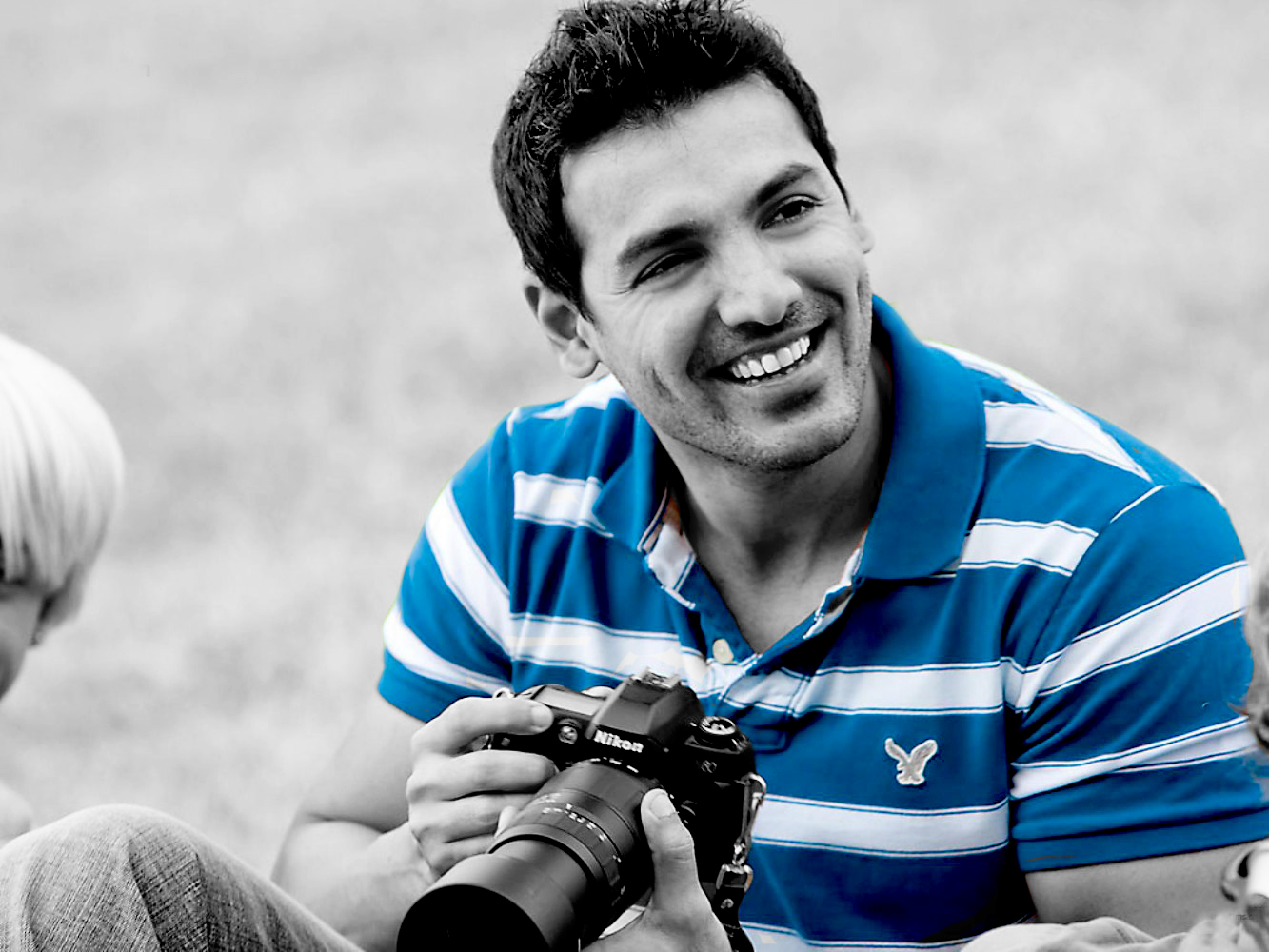 John Abraham HD Wallpapers 2013
