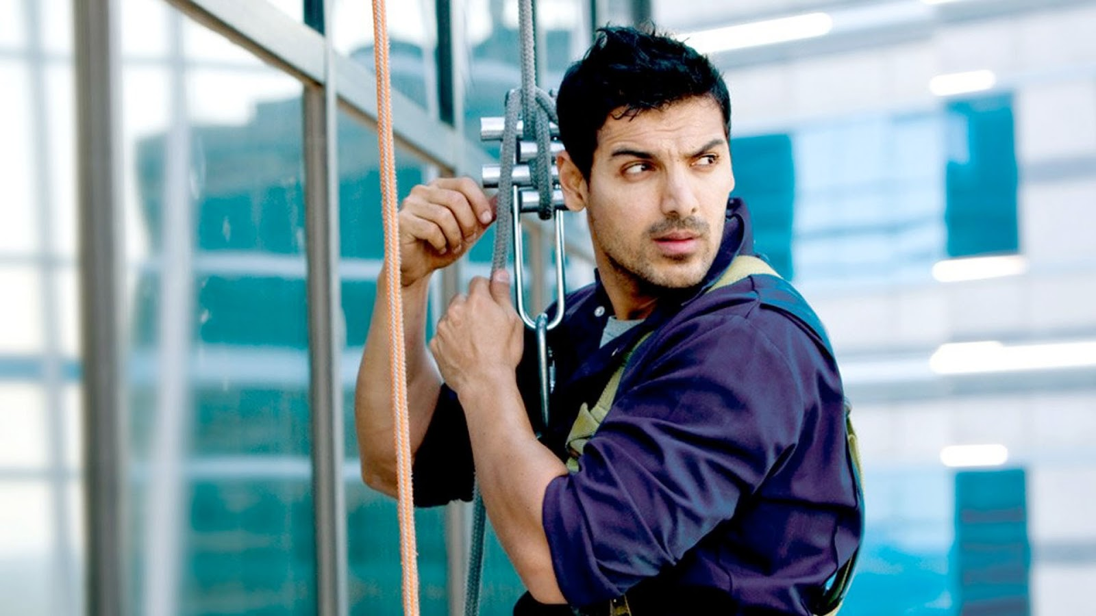 John Abraham Wallpaper HD