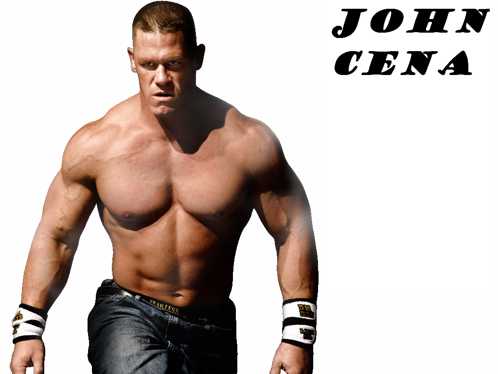 John Cena Body Wallpapers
