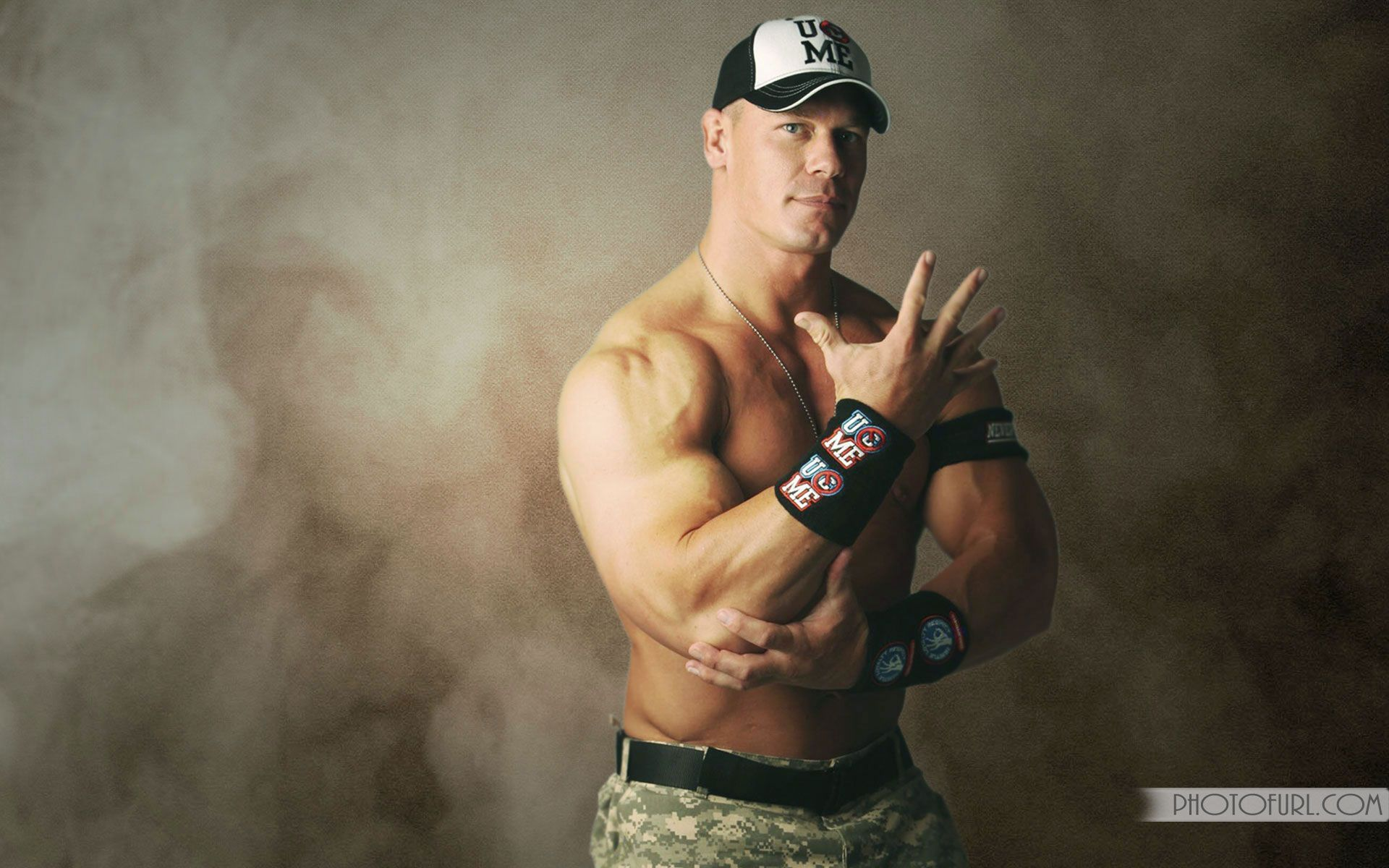 John Cena Bodybuilding Wallpaper