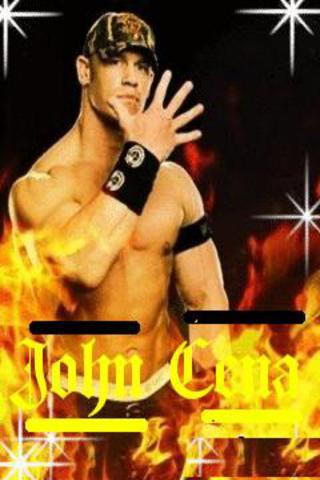 John Cena Live Wallpaper Download