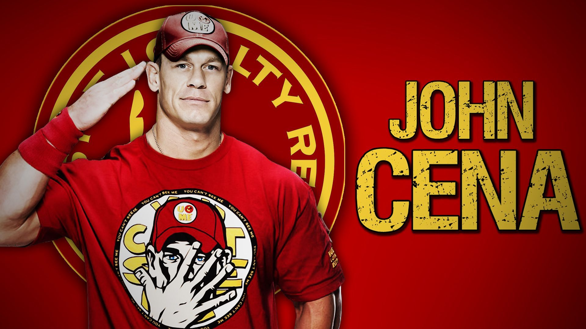 John Cena Wallpapers HD 2014