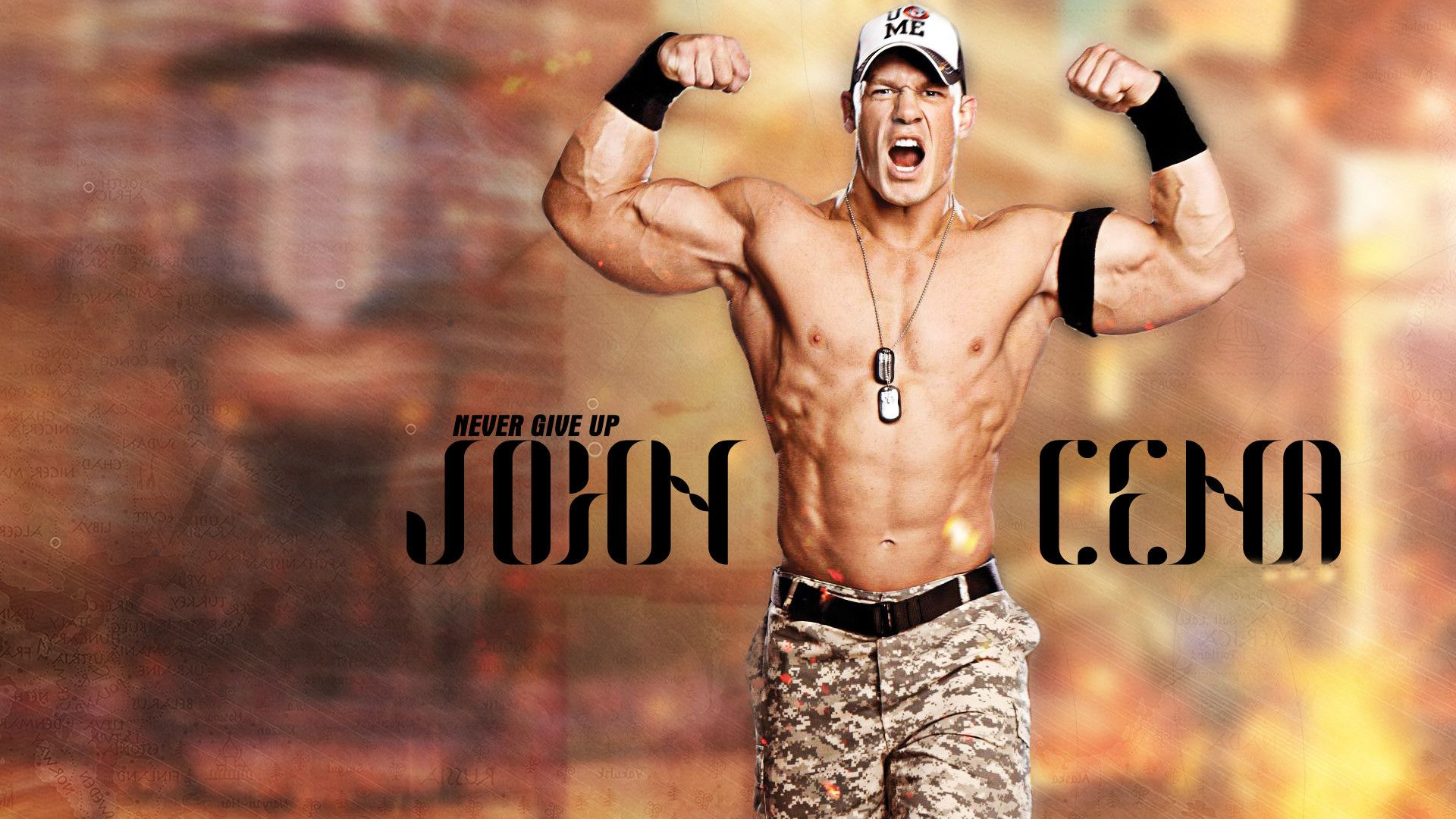 John Cena+Wallpapers