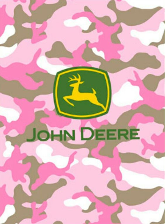 Download John Deere Camo Wallpaper Gallery