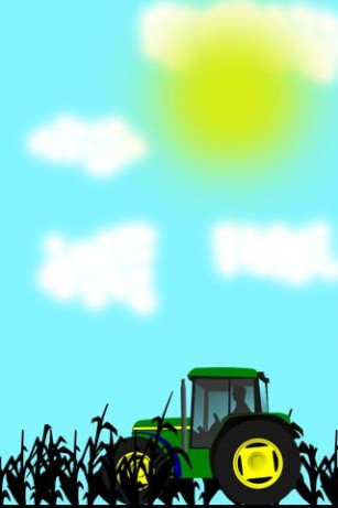 John Deere Live Wallpaper