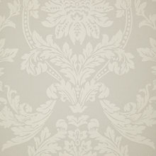 John Lewis Damask Wallpaper