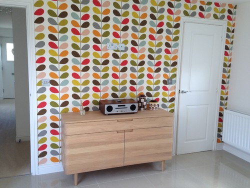 Download John Lewis Orla Kiely Wallpaper Gallery
