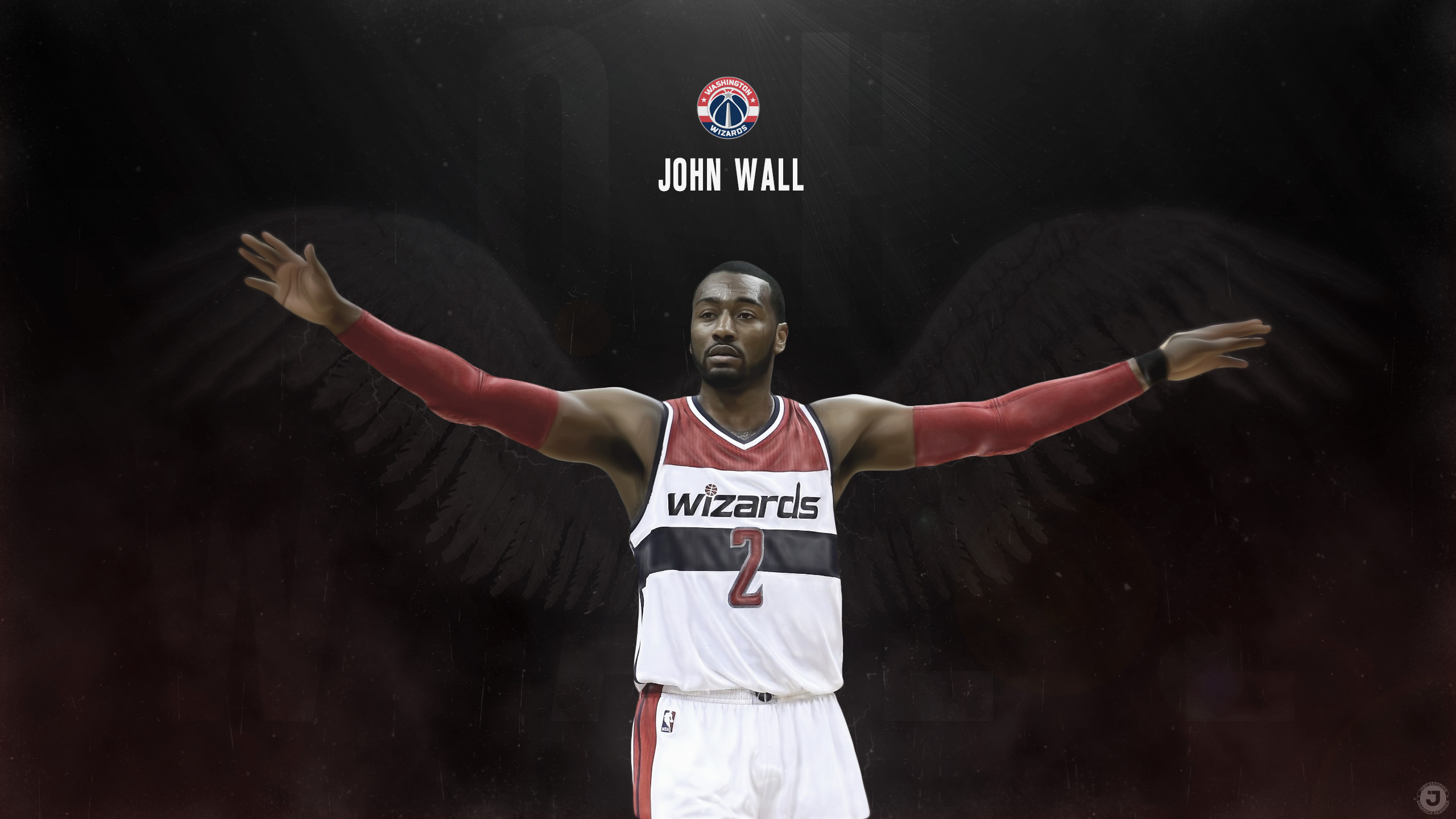 John Wall Wallpaper
