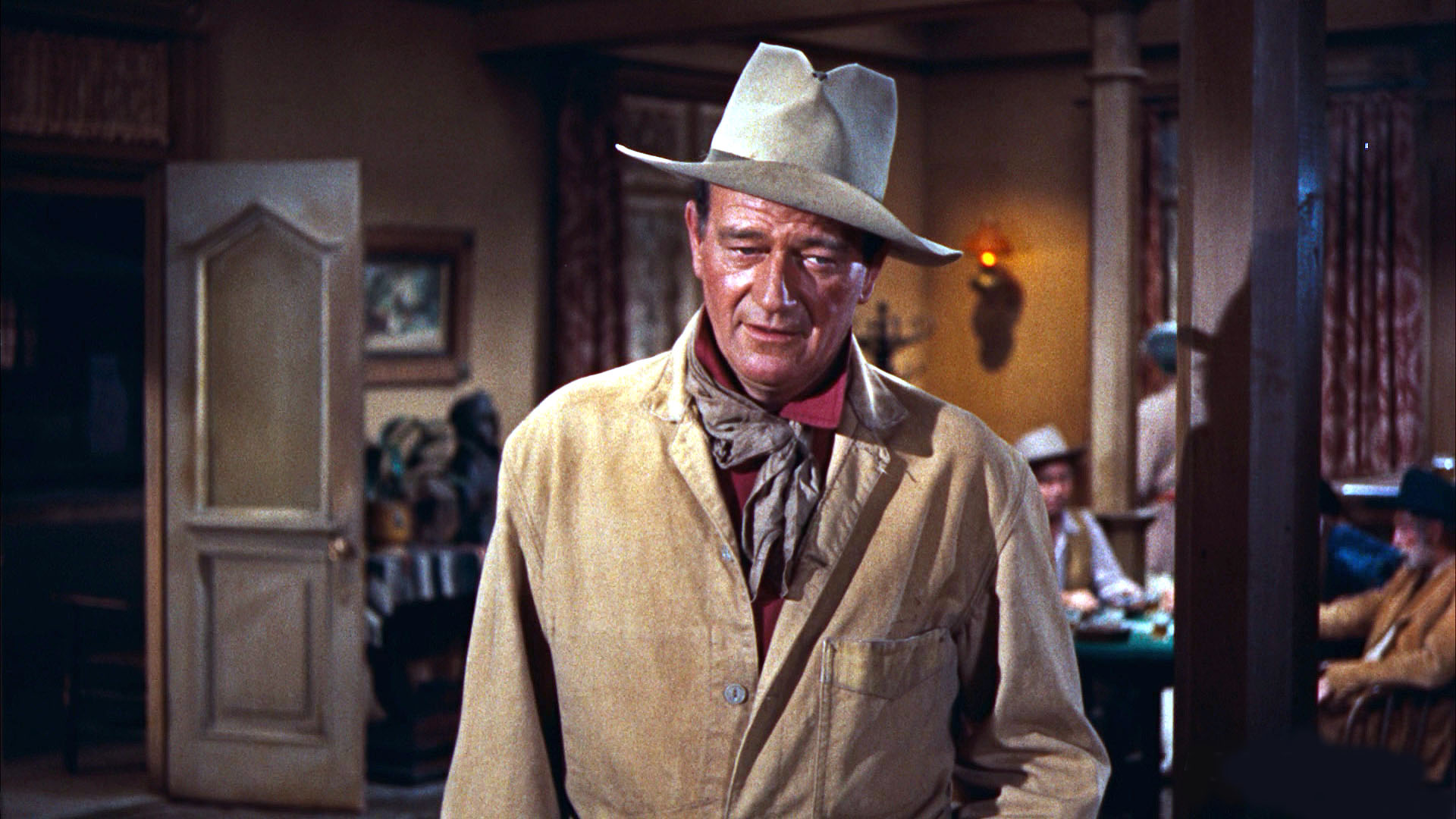 John Wayne Wallpaper