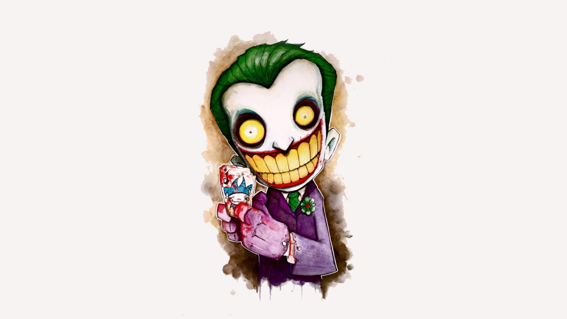 Joker Animated Wallpaper