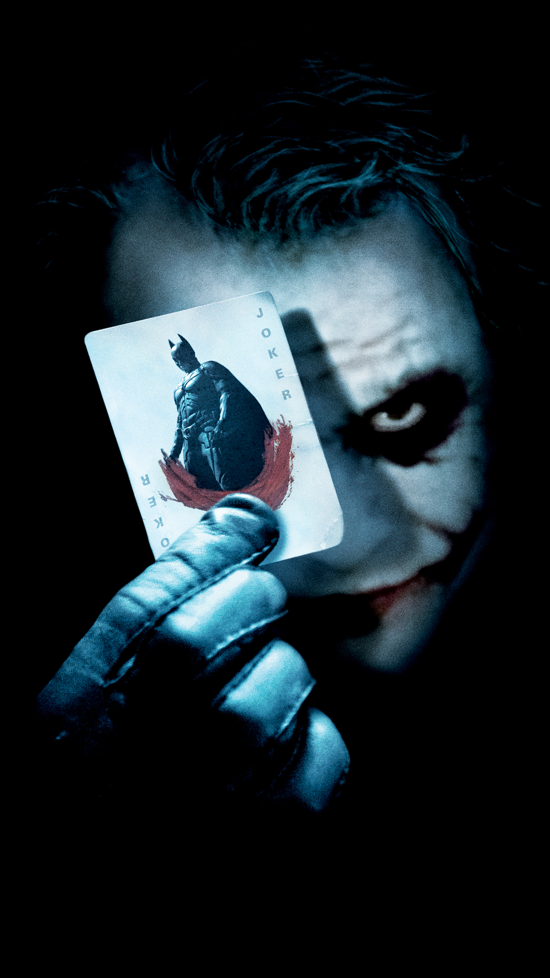 Joker HD Wallpaper For Mobile