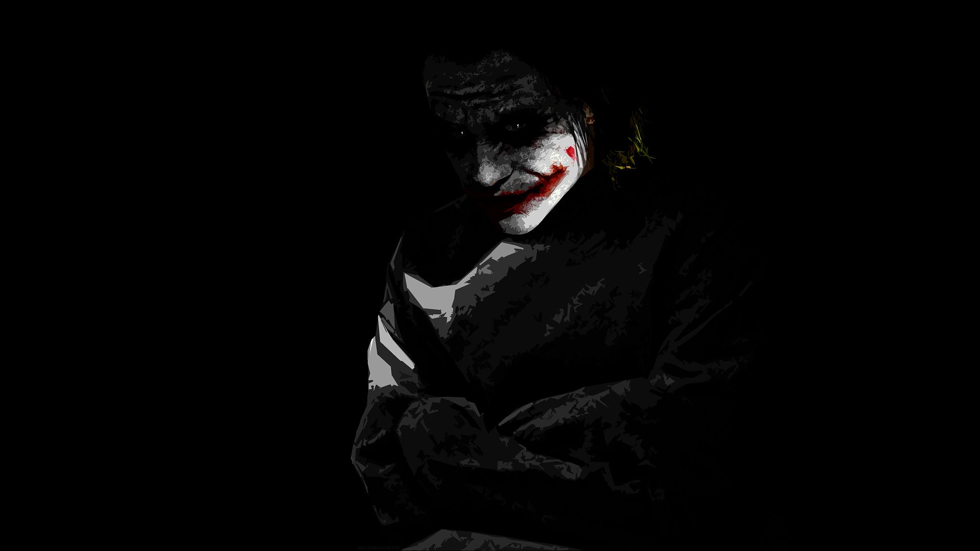Joker HD Wallpapers Free Download
