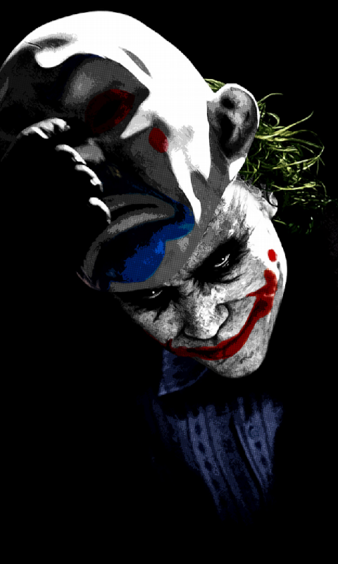 Download Joker Live Wallpaper Gallery
