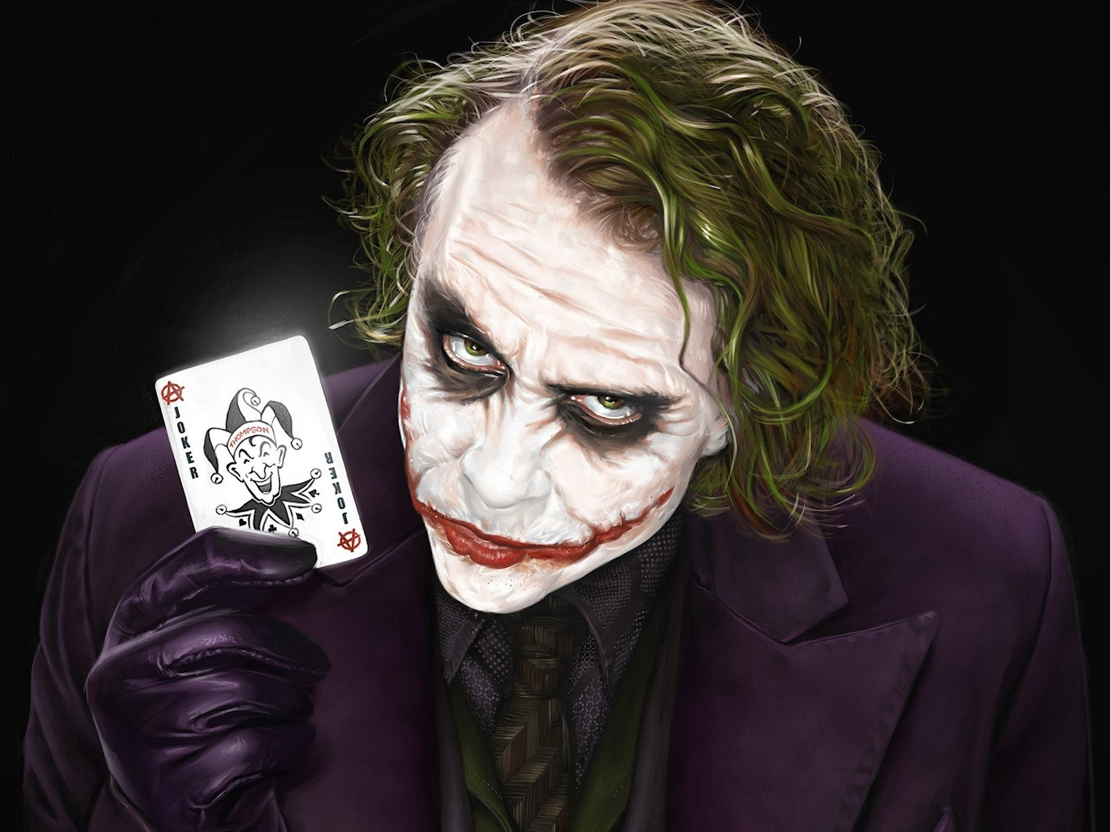 Joker Movie Wallpaper