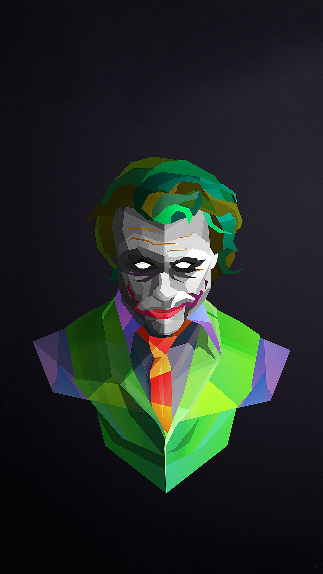 Joker Wallpaper HD Iphone