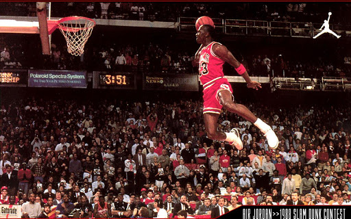 Jordan Live Wallpapers