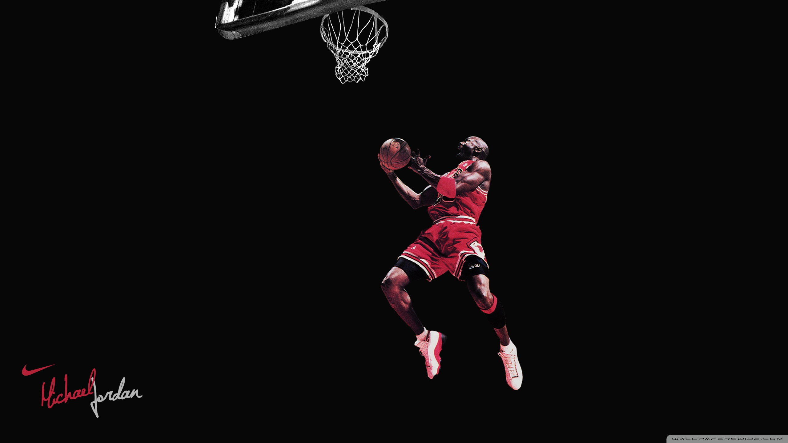 Jordan Mobile Wallpaper