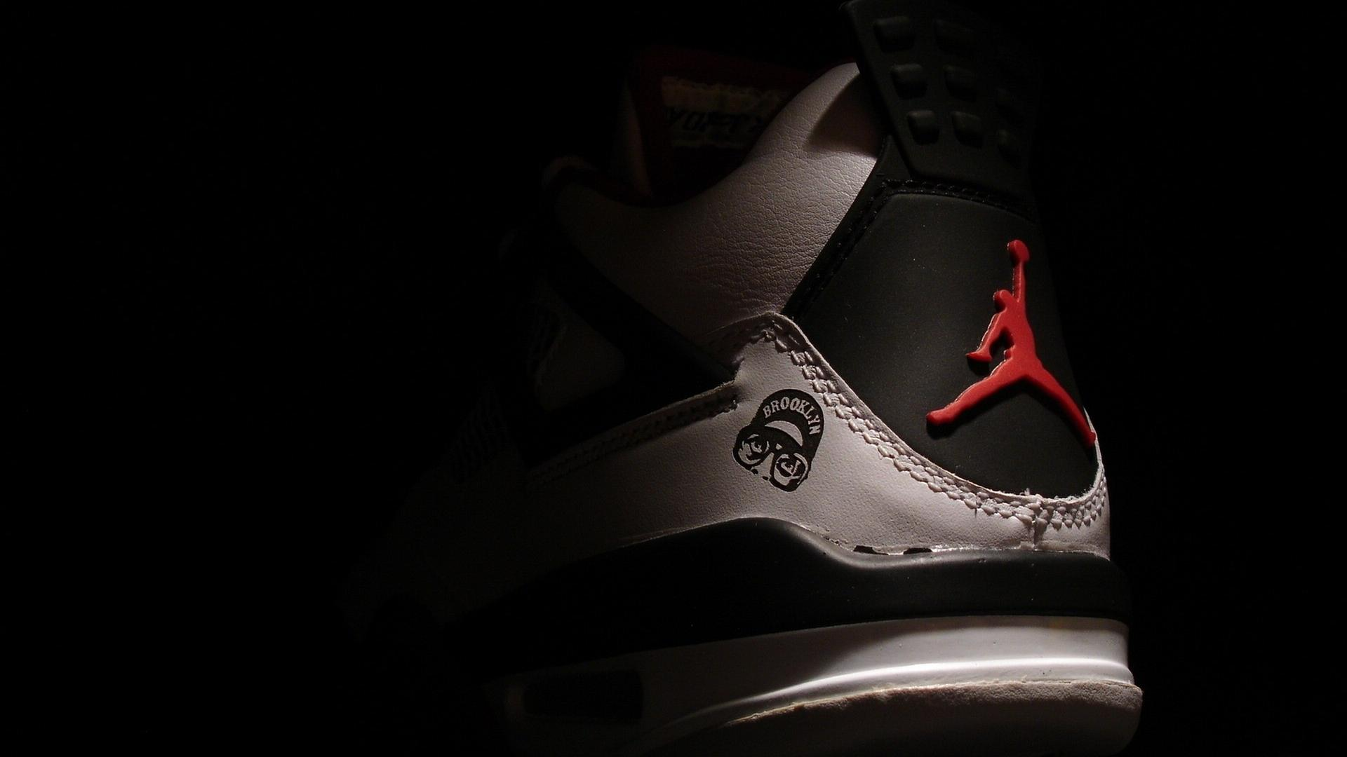 Jordan Sneakers Wallpapers