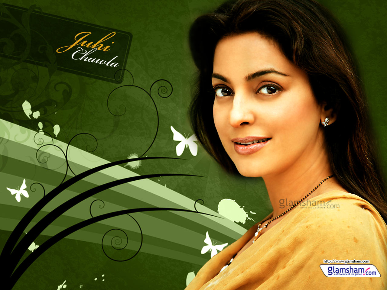 Juhi Chawla Wallpaper Download