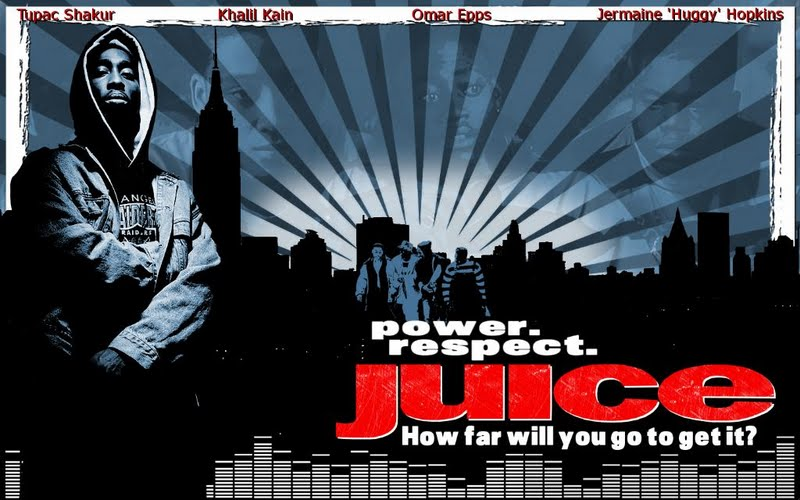Juice Movie Wallpaper
