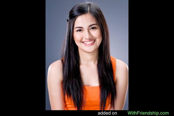 Julie Anne San Jose Wallpaper