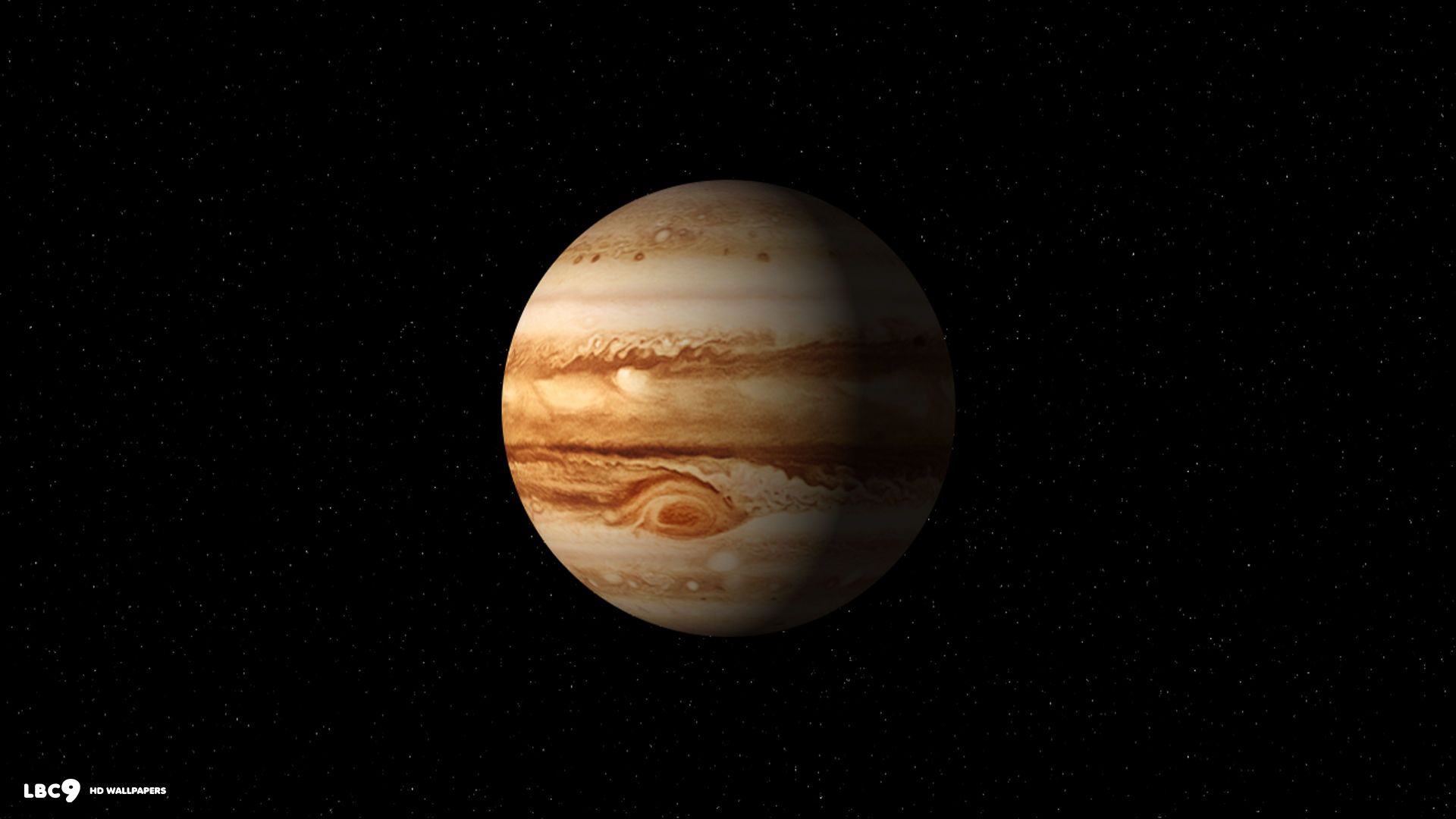 Jupiter Wallpapers