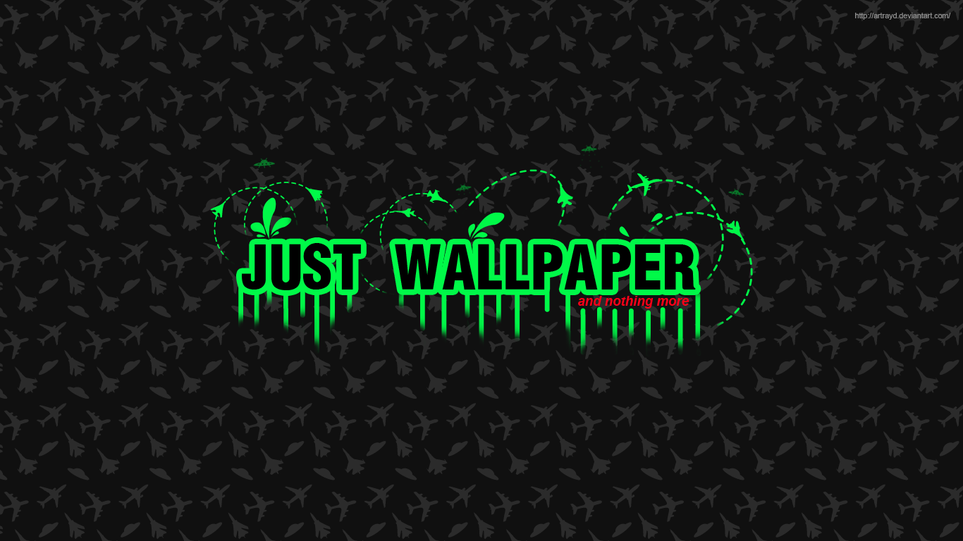 Just Wallpaper