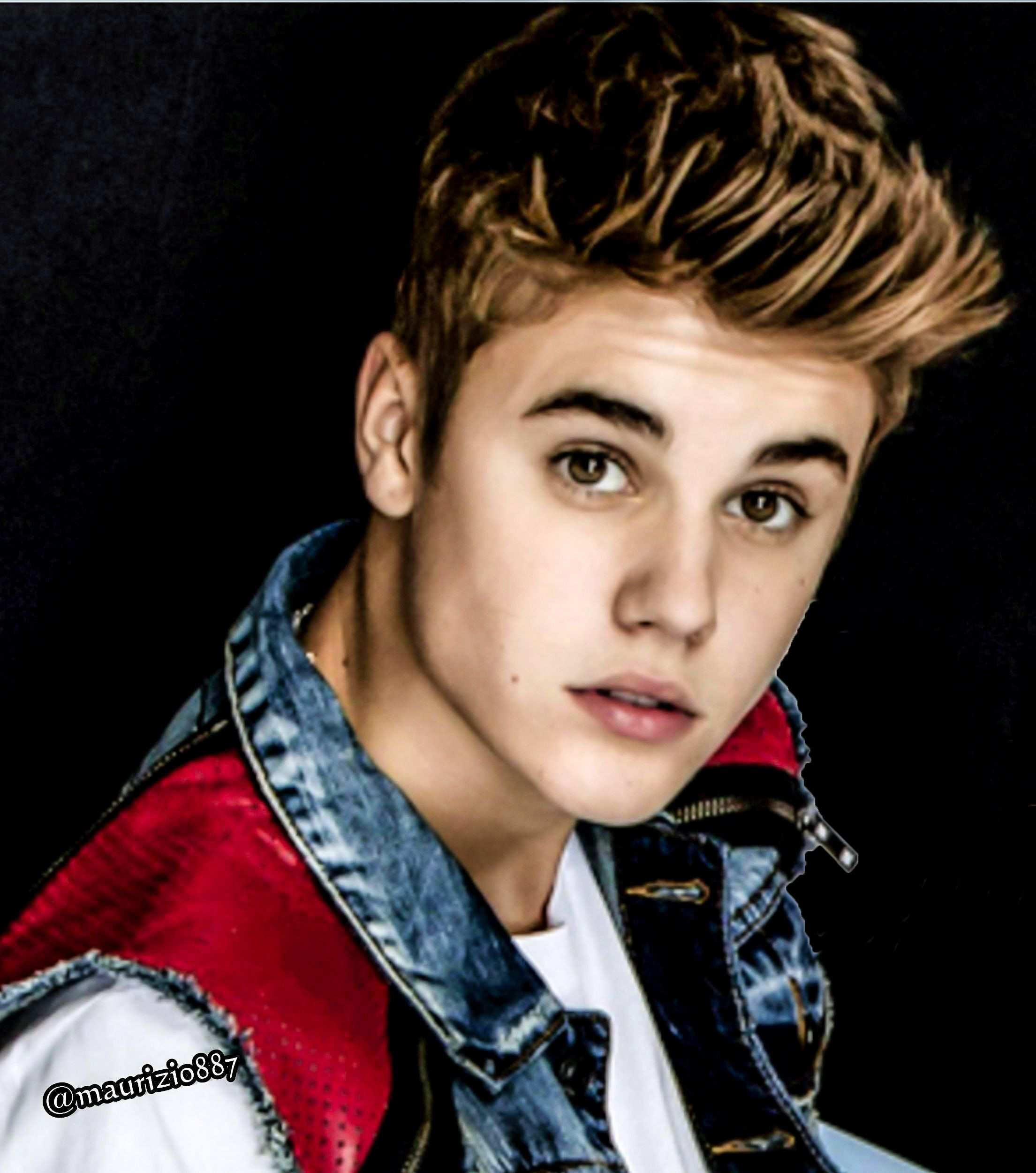 Justin Bieber New HD Wallpaper