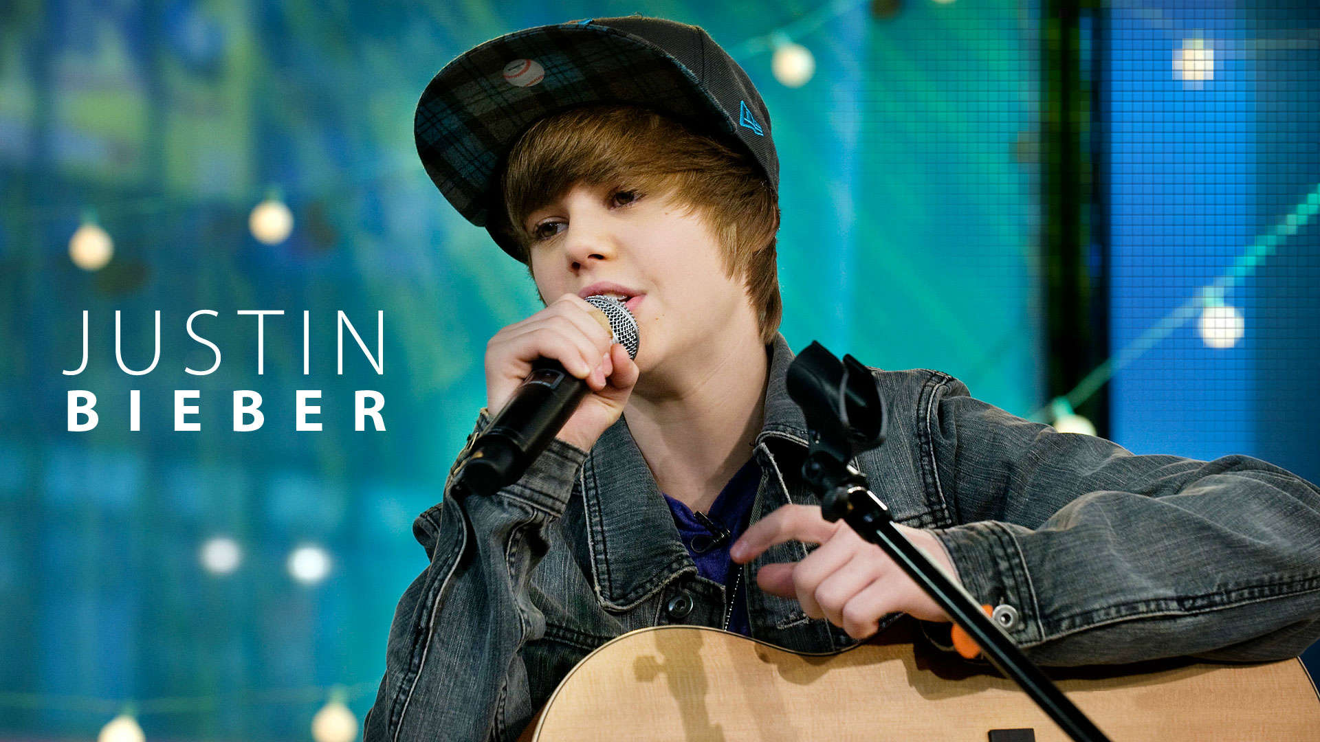 Justin Bieber Wallpapers 2012 Free Download