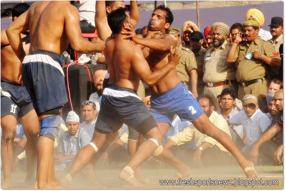 Kabaddi Wallpapers Download