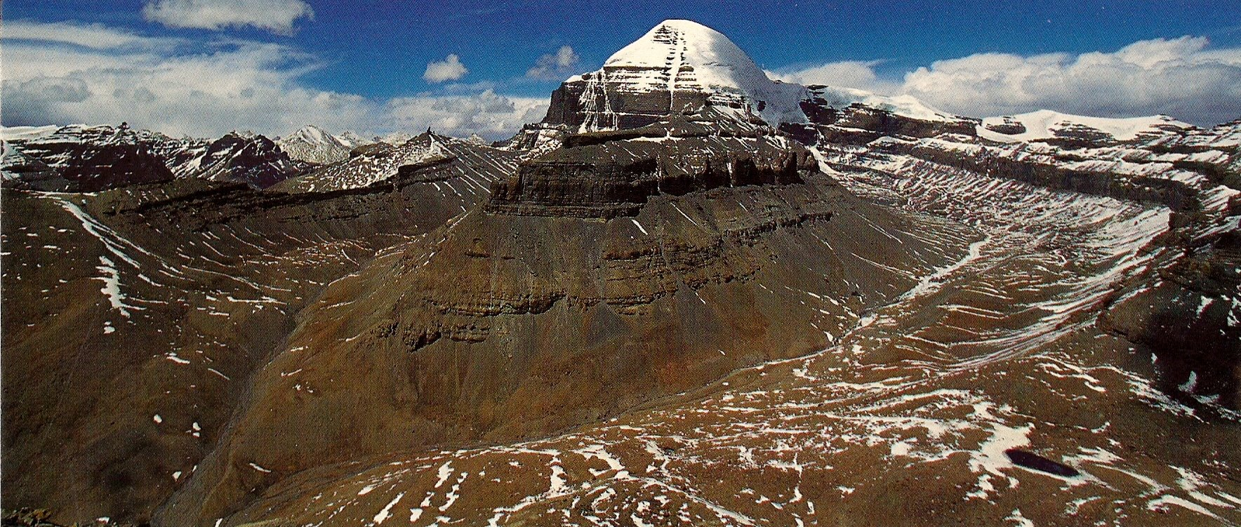 Kailash Mansarovar Wallpapers Free Download