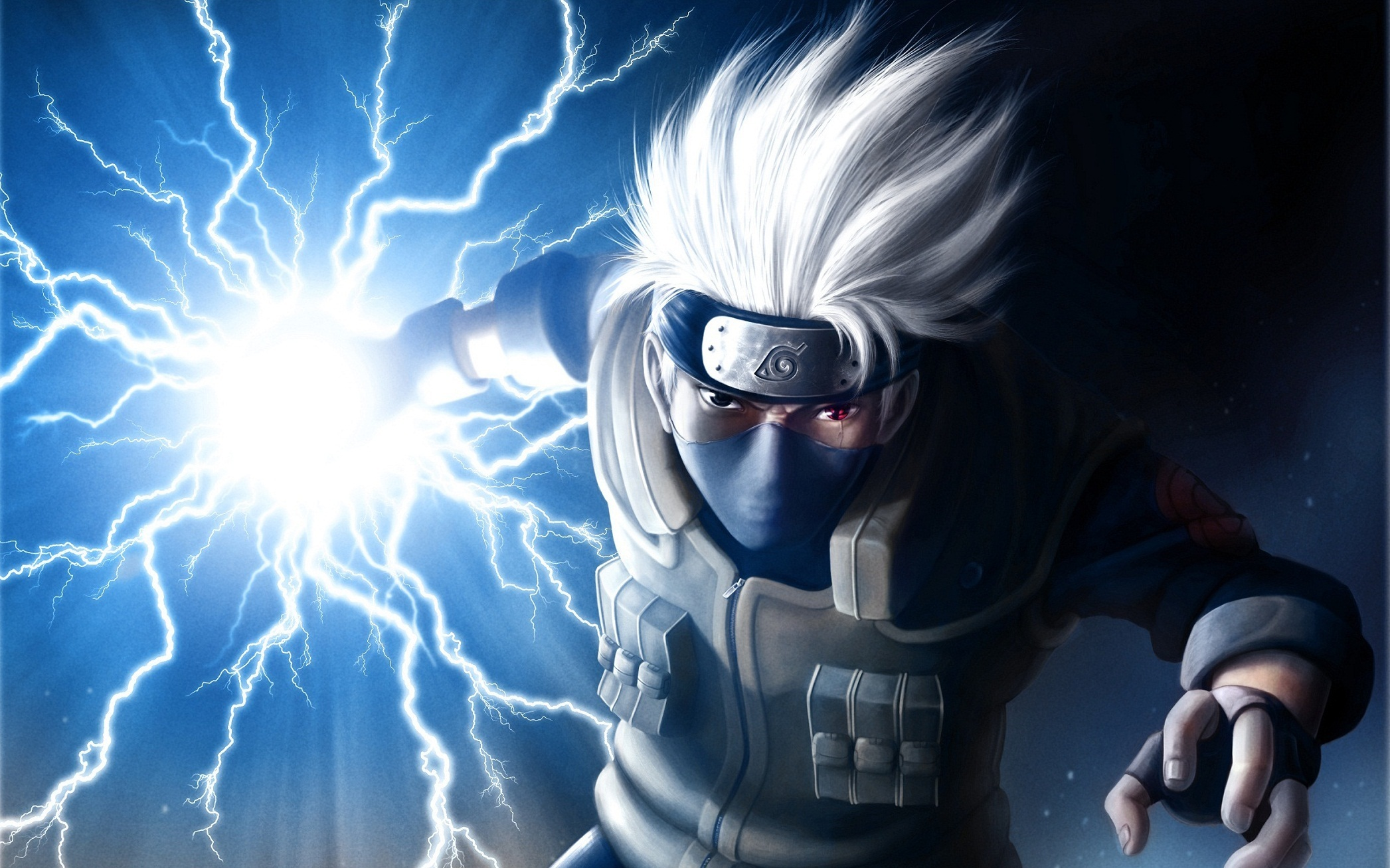 Kakashi Images Wallpapers