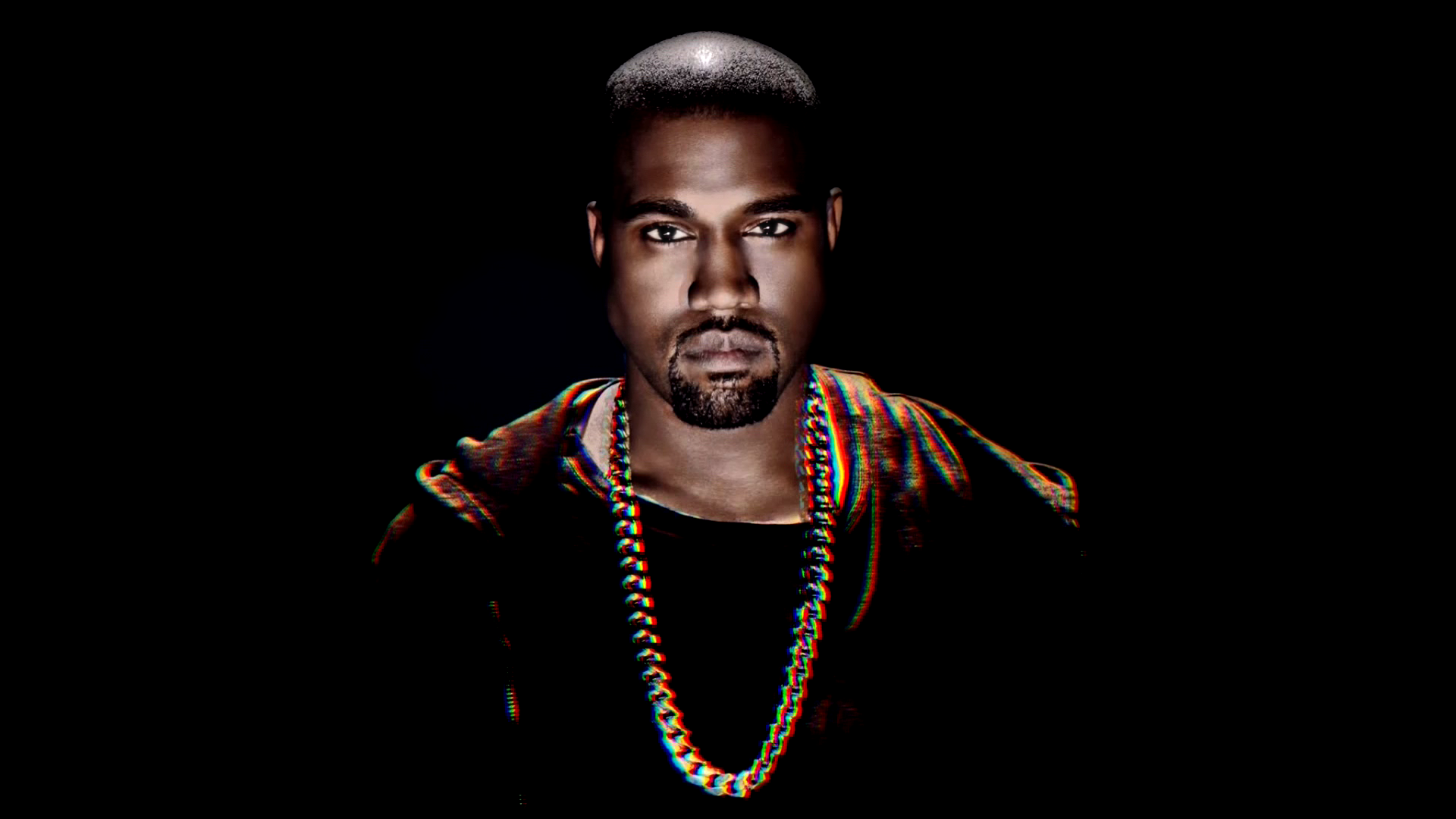 Kanye West HD Wallpaper