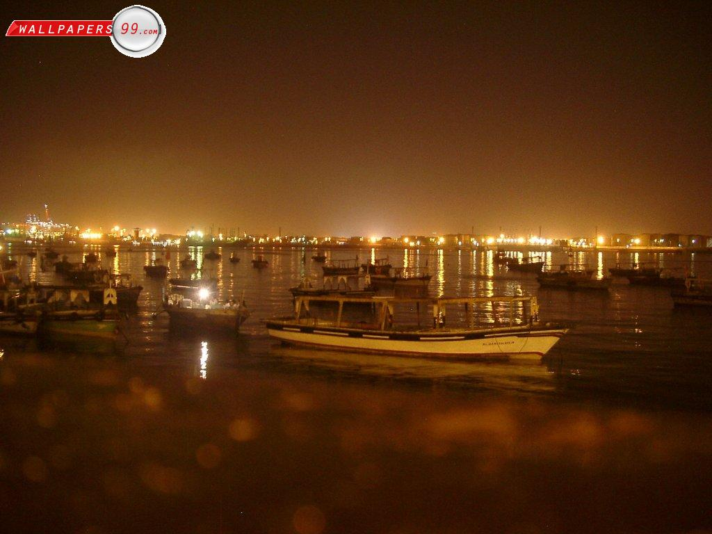 Karachi City Wallpapers