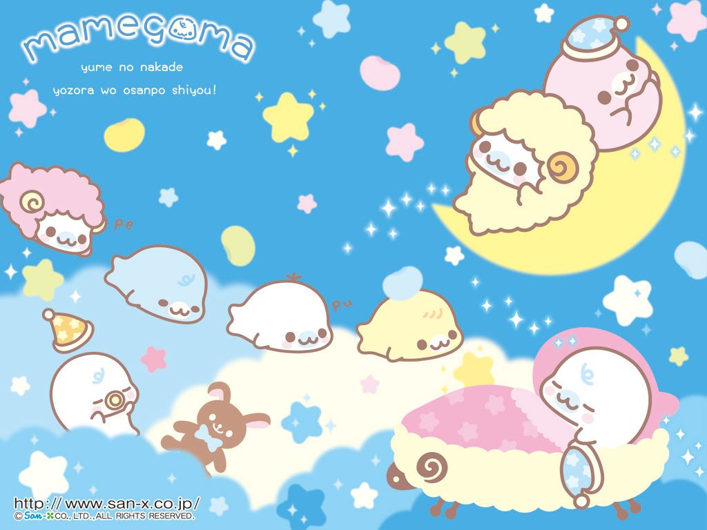 Kawaii Japanese Wallpaper