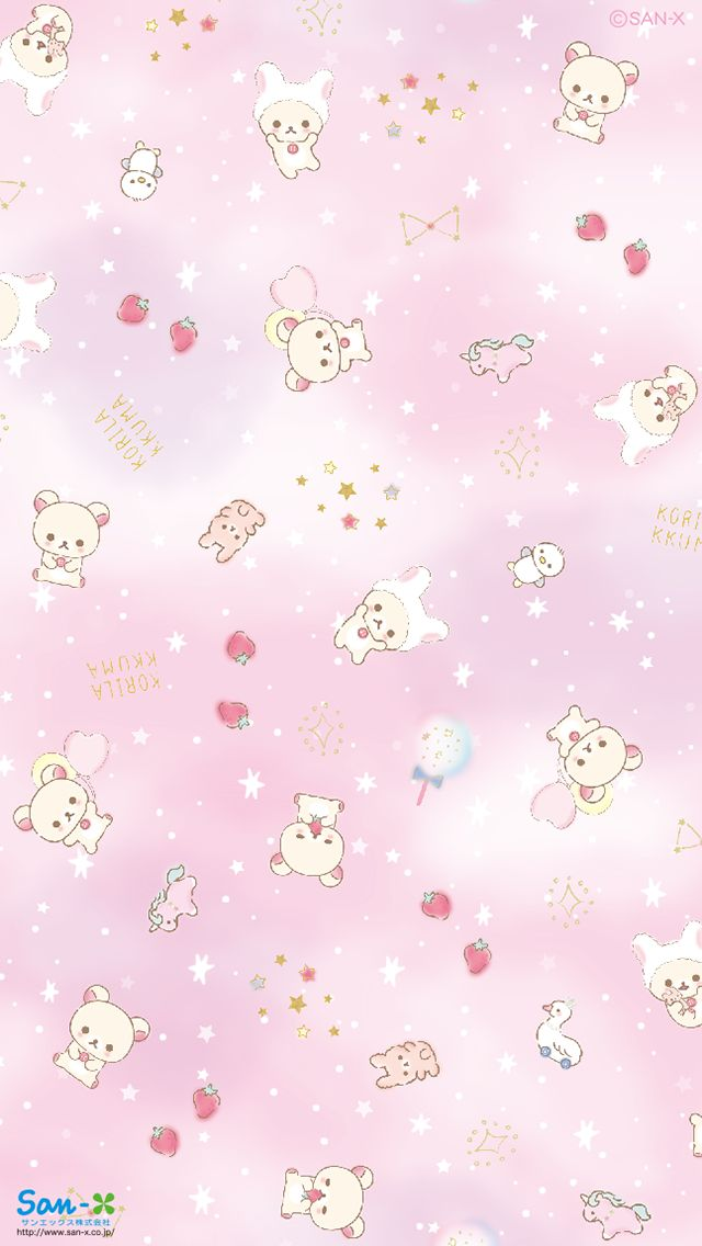 kawaii pastel wallpaper gallery