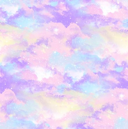 Kawaii Pastel Wallpaper