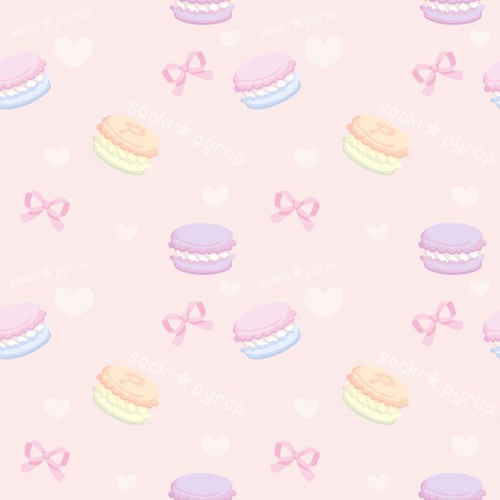 Ice Cream Ball Sweet Fruits Colorful 3d And Hd Wallpaper: Download Kawaii Pastel Wallpaper Gallery