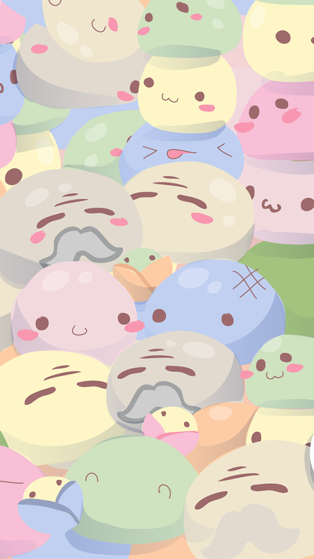 Kawaii Phone Wallpaper