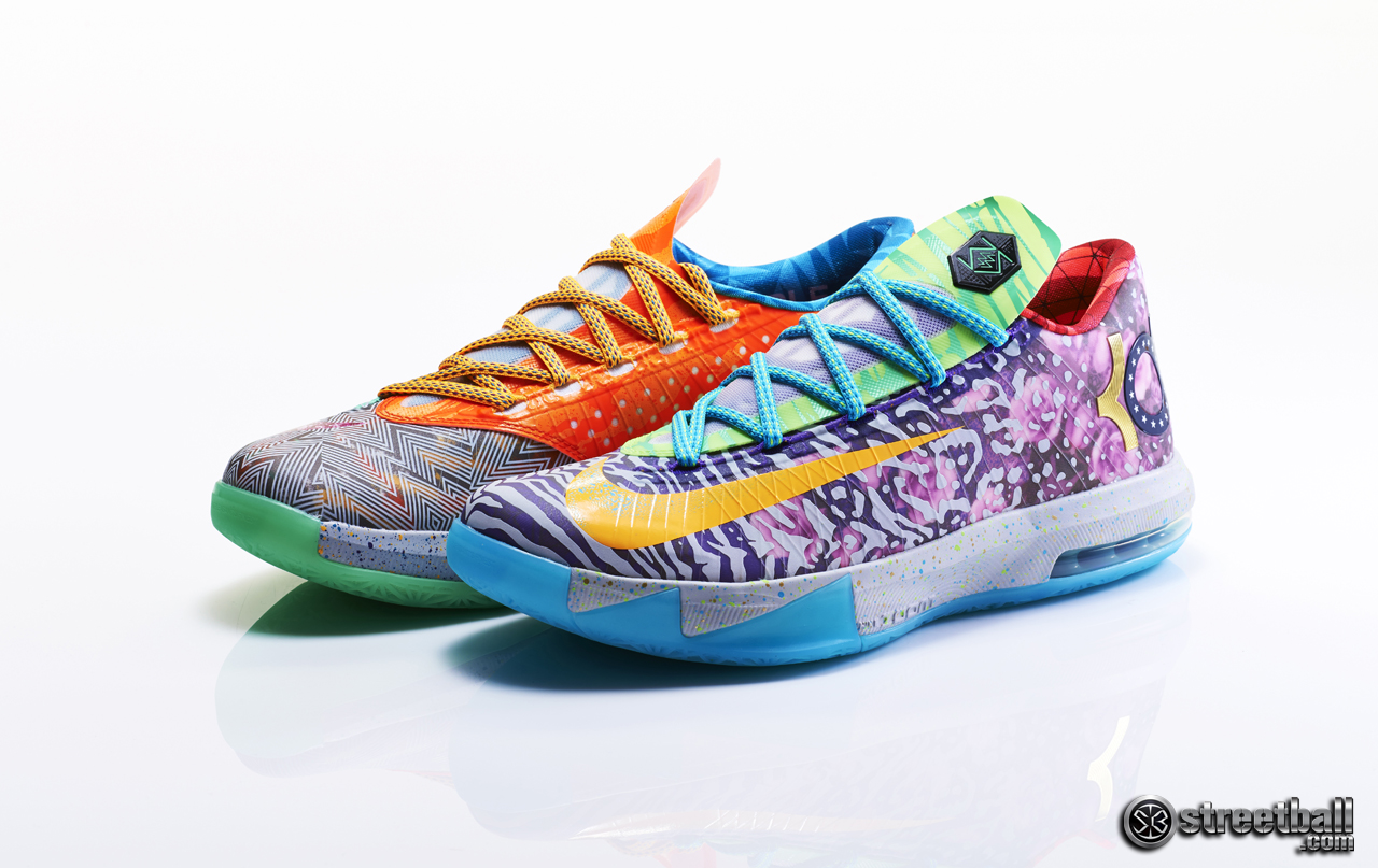 Kd Wallpaper Shoes