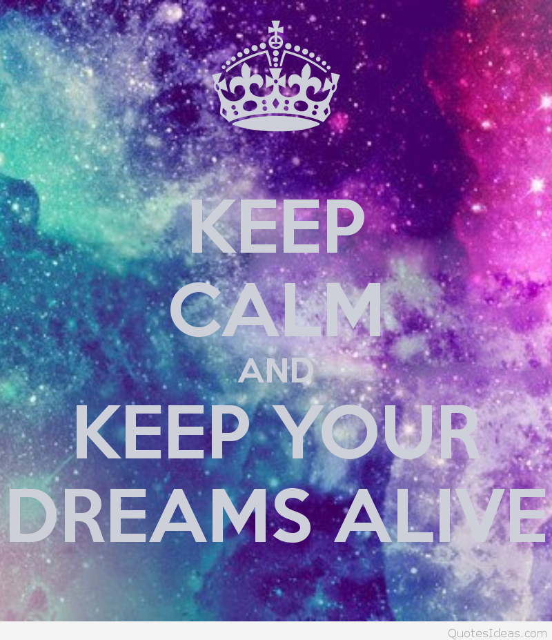 Keep Calm Quotes Wallpaper
