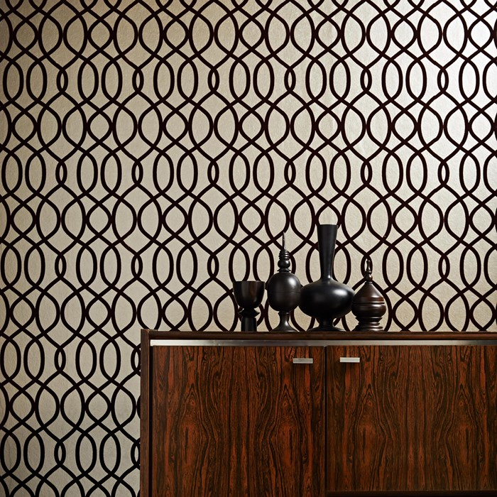 Kelly Hoppen Wallpaper Sale