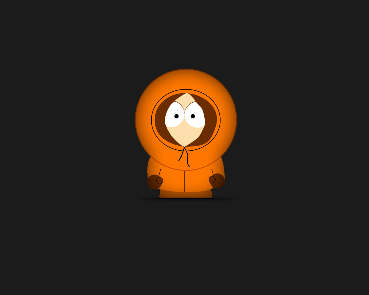 Kenny Wallpaper South Park