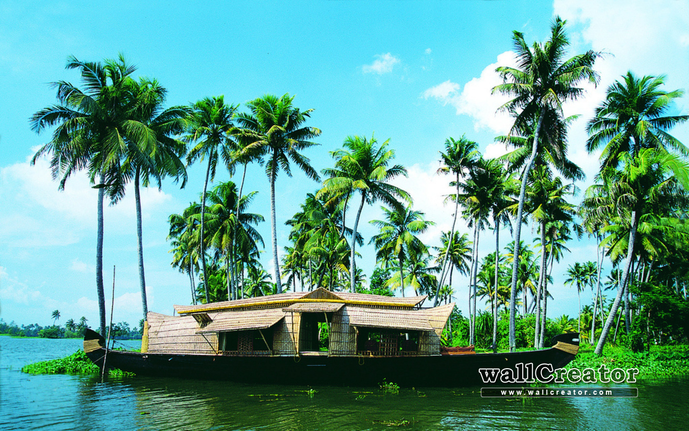 Kerala Wallpaper