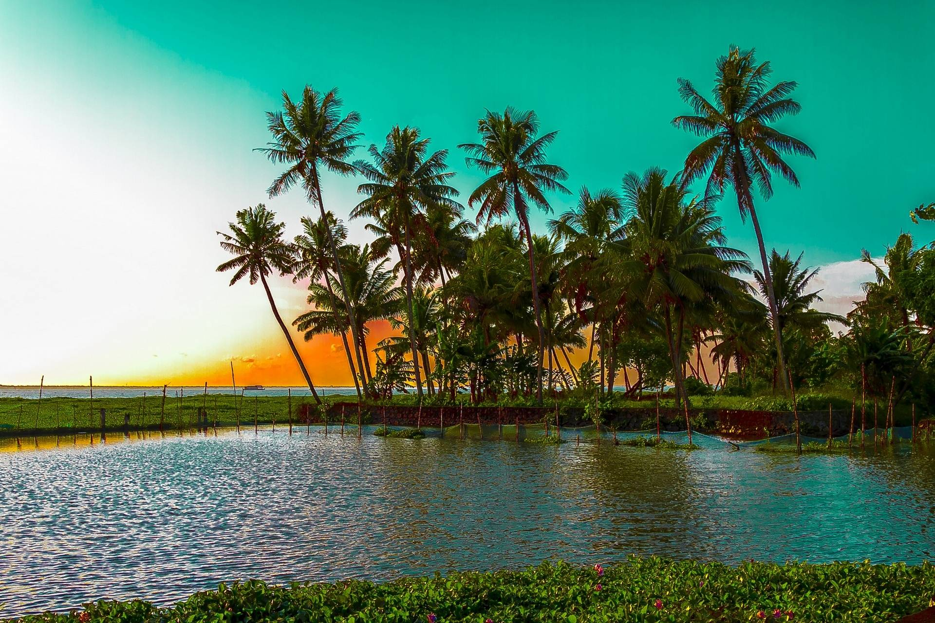 Kerala Wallpapers