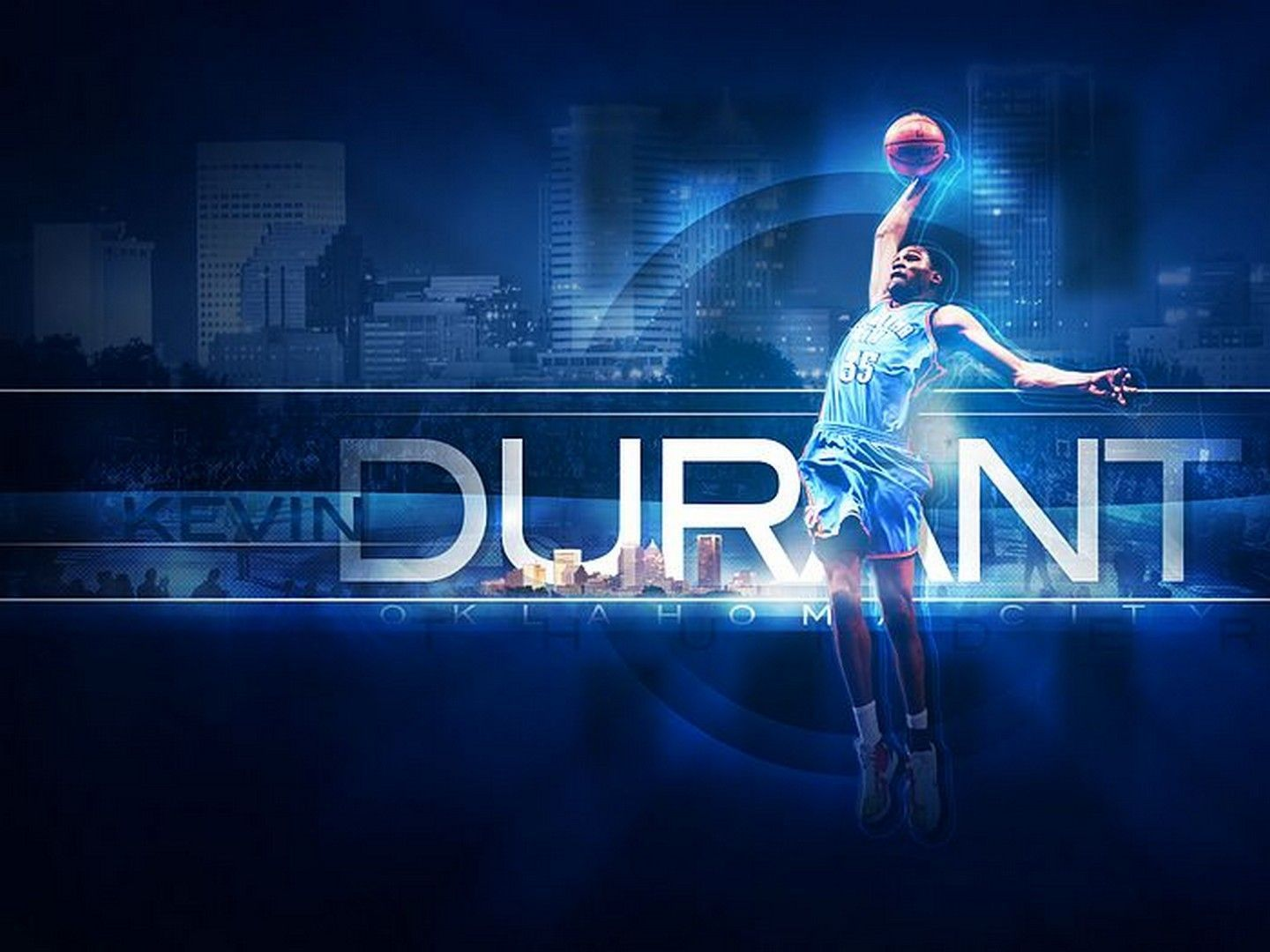 Kevin Durant Shoes Wallpaper