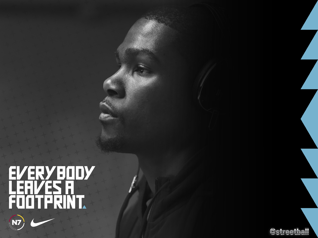 Kevin Durant Wallpaper Nike
