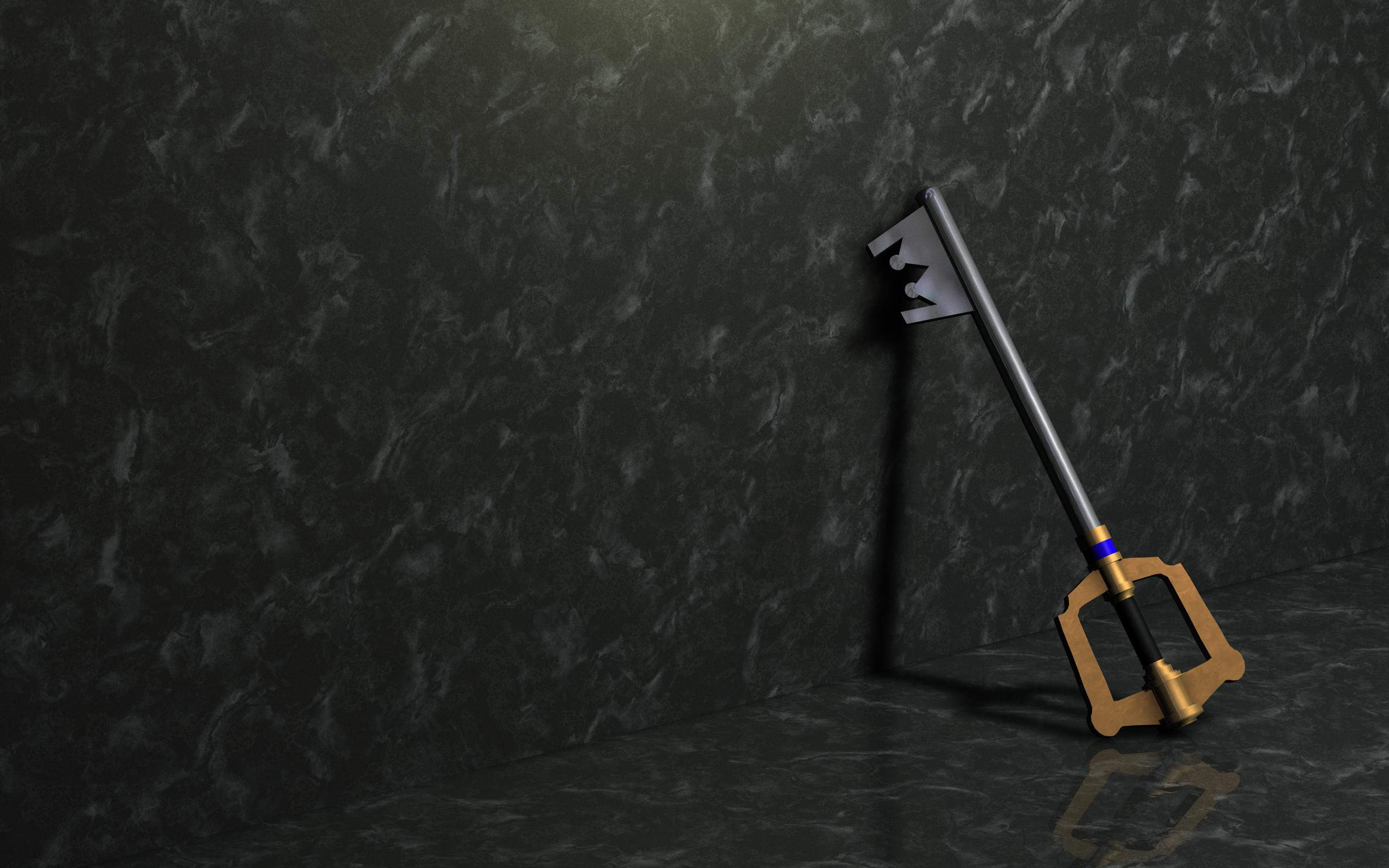 Keyblade Wallpapers