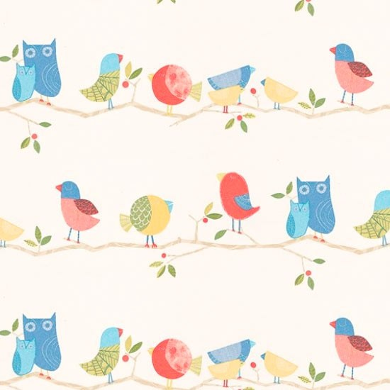 Kids Bird Wallpaper
