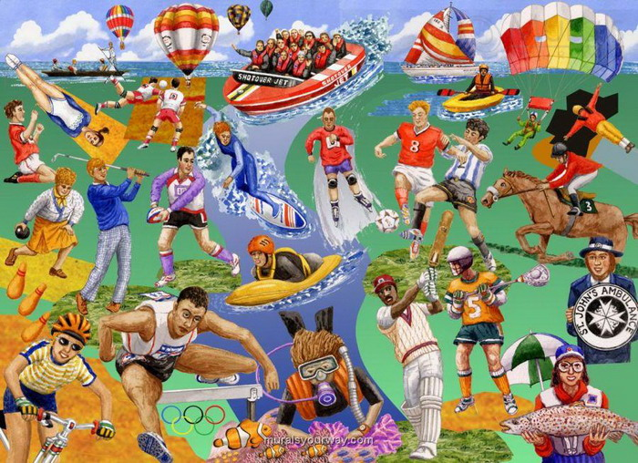 Hd Sports Wallpapers For Kids